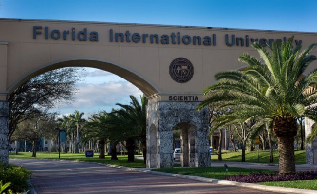 Risultati immagini per Florida International University